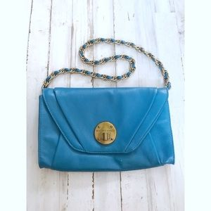 Elliot Lucca Córdoba Bag In Auquatic blue